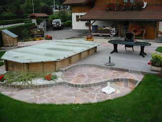 Constructeur de terrasse en bois Haute-Savoie, Annemasse