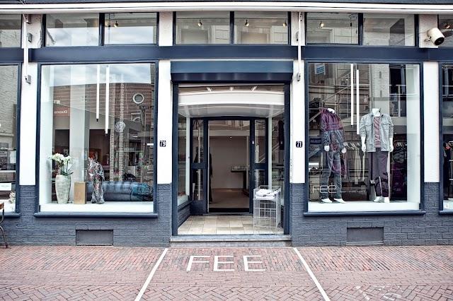 FEE Conceptstore + Café