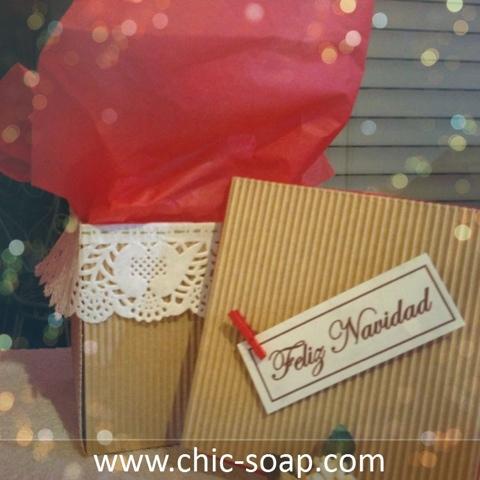 Cajita de Navidad