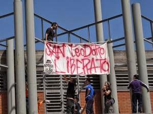 Briganti San Teodoro Catania