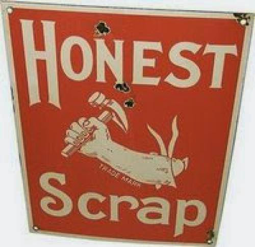 Honest Crapola Baby