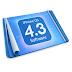 تحديث الأيفون و الأيباد و الأيبود إلى iOs 4.3 رسمياً -بالصور
