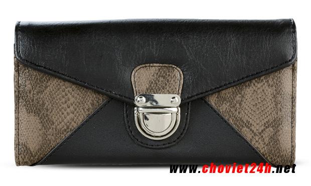 Ví thời trang Sophie Courteline - DSM1461