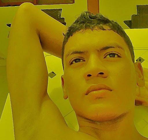 Steven Ochoa