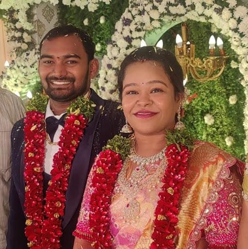 Patchigolla Bhavya