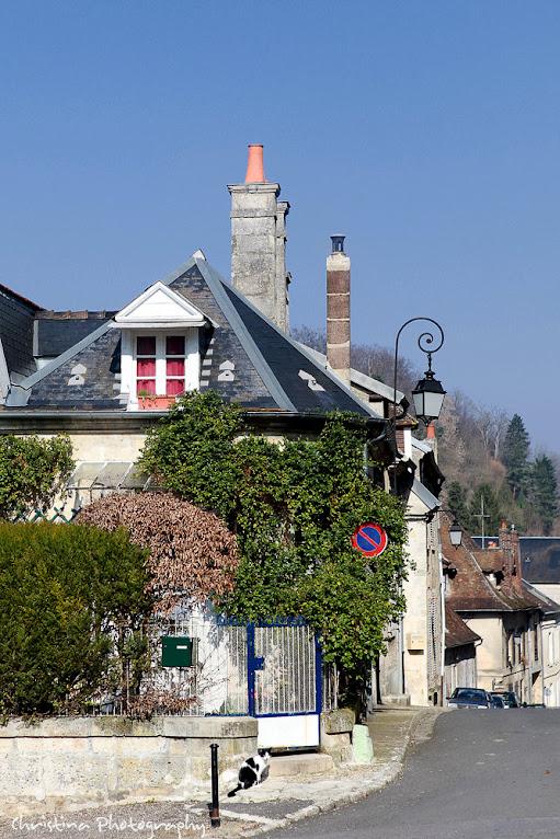 Pierrefonds,France