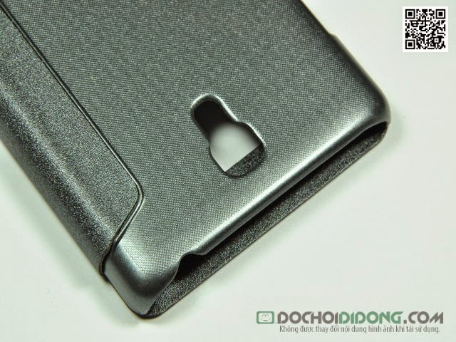 Bao da Xiaomi Redmi Note Nillkin Sparkle