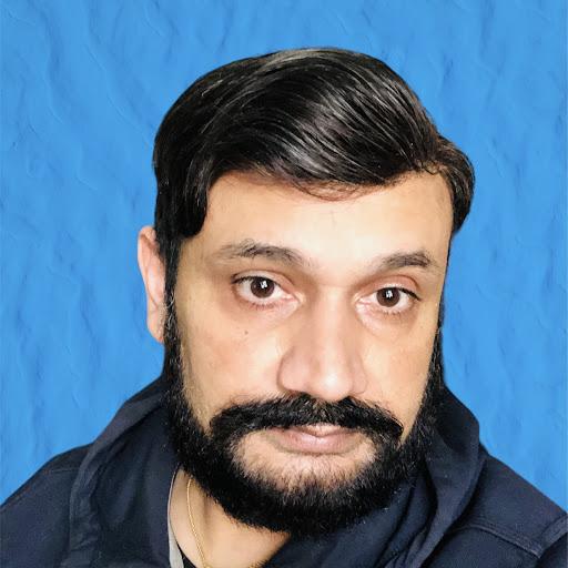 Naeem Premani