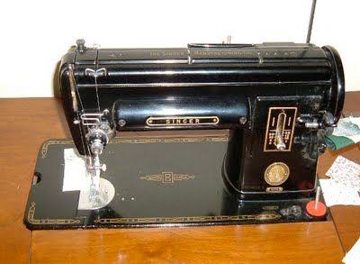 Singer 301 Sewing Machine Restoration Decals Gold Metallic New Style Prism Style