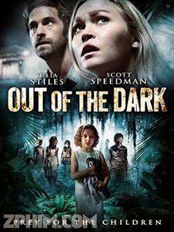 Ám Ảnh Bóng Đêm - Out of the Dark (2014) Poster
