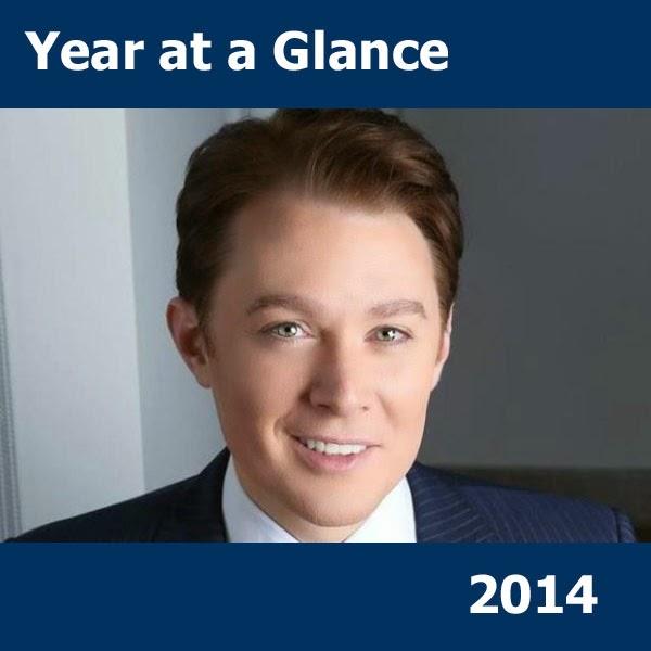 2014 Year at a Glance