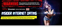 Insider Internet Dating Scam