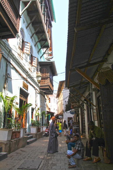 Os encantos intemporais de Stone Town, Zanzibar | Tanzânia