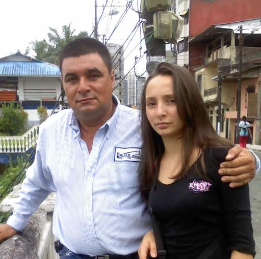 Gilberto Carmona