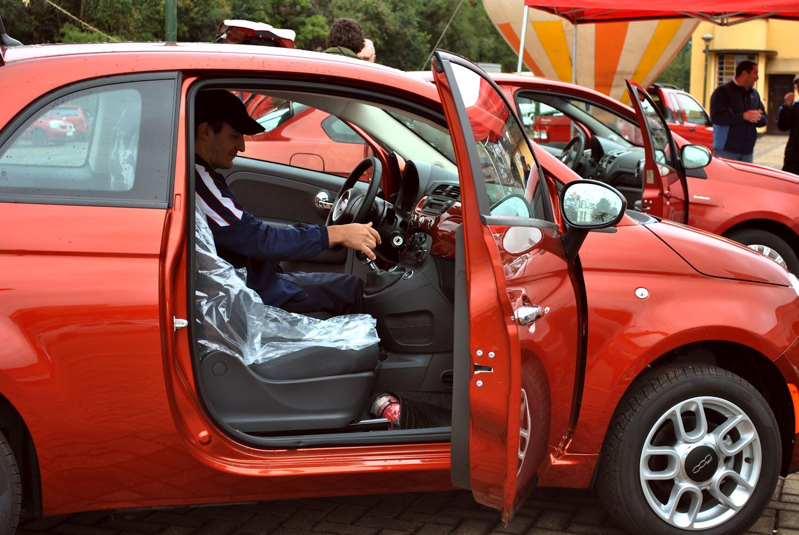 Carboni Fiat entrega mais de 70 quilos de alimentos à CT São Francisco 2012%2520%252007%252007%2520%252816%2529