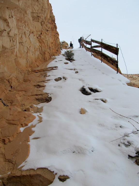 Deadman's Trail