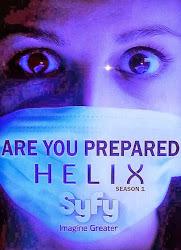 Helix Season 1 - Đại dịch