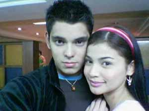 Anne Curtis and Richard Gutierrez Scandal