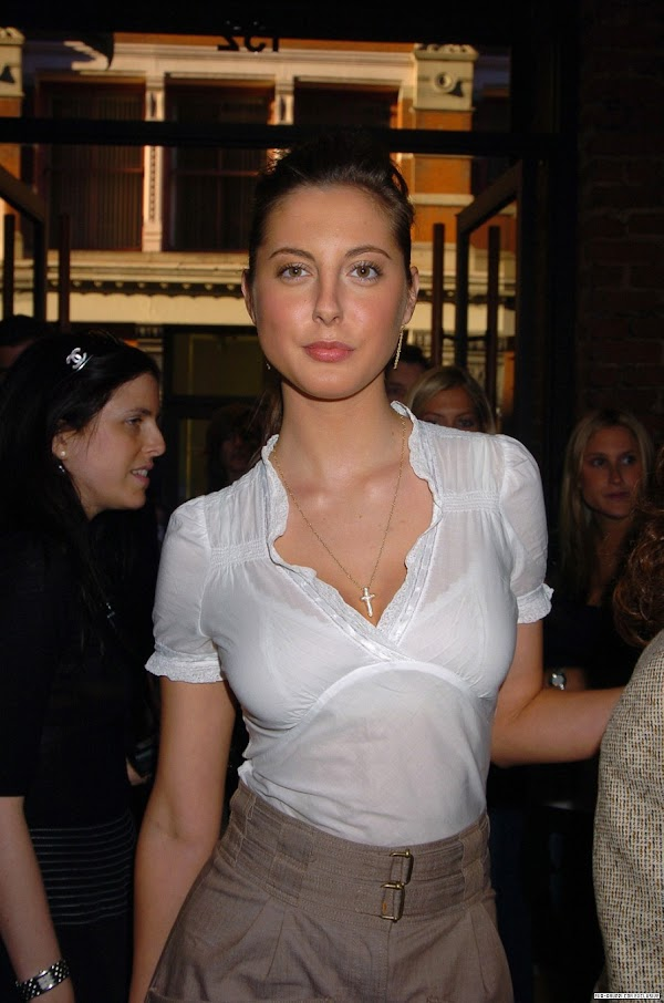 Eva Amurri(16pics)  #picasa:big breasts,cleavage,picasa