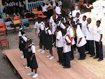 Elocution Competition 2004