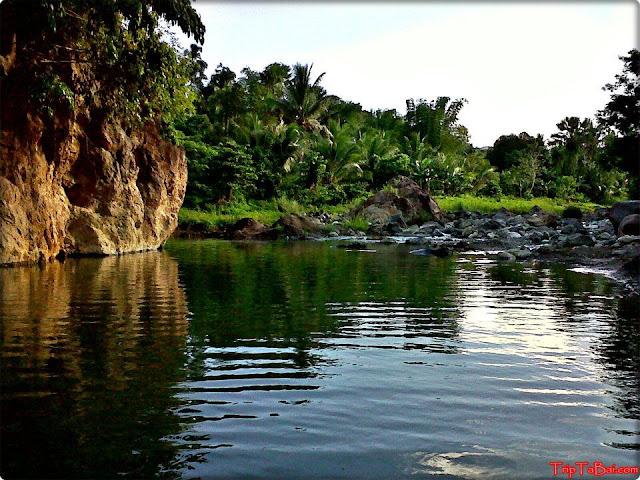 brgy mulao river