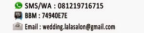 lala salon dan catering