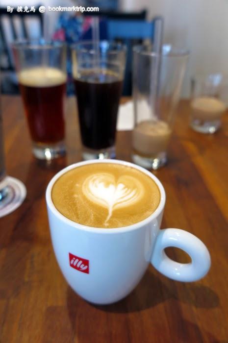 來杯咖啡拿鐵