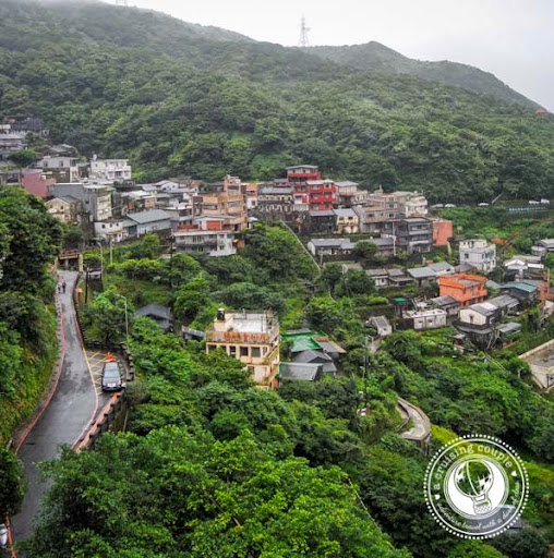 Taiwan Road Trip! Jiufen Hills