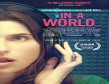 فيلم In a World