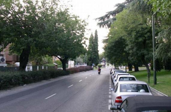 En estudio el itinerario ciclista por Arturo Soria
