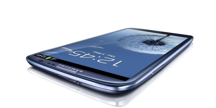 Post image for Samsung Galaxy S III