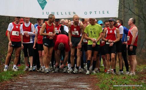 Coenders Oudjaarsloop in Bossen Overloon-Stevensbeek 31-12-2011 (3).JPG