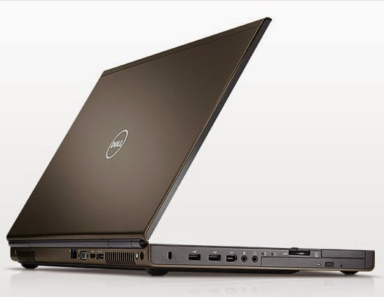 Dell Precision M6800 Mobile Workstation (2VY1)