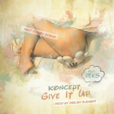 Koncept ft REKS - Give It Up