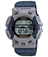 Casio G Shock : g-9200ms