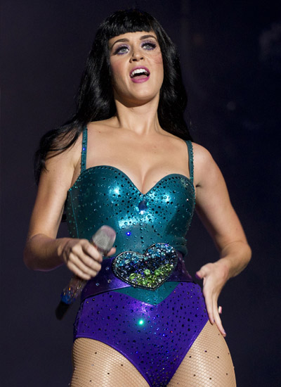 Hottest Photos of Katy Perry