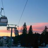 Skitag Carezza 23.01.11