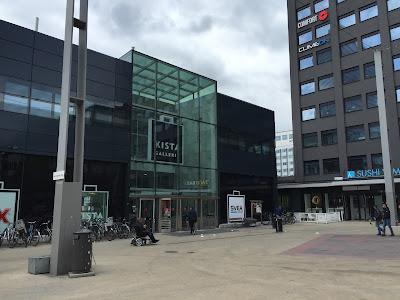Kista Galleria 912
