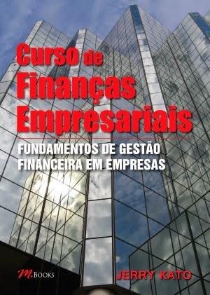 Curso Finanças Empresariais Fundamentos Gestão Financeiro Empresas