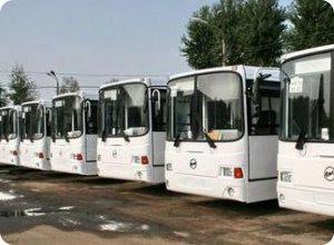 Утвержден новый порядок регулирования тарифов на общественном транспорте