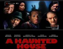 فيلم A Haunted House بجودة CAM