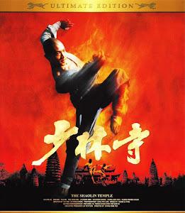 Thiếu Lâm Tự - Shao Lin Si poster