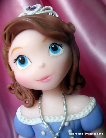 Princesita Sofía
