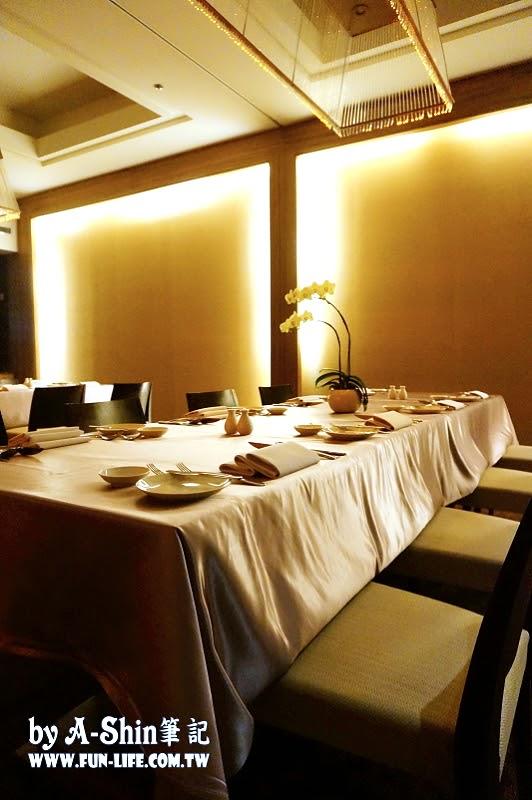 DSC00560 - 台中西屯餐廳|映景觀餐廳,裕元花園酒店景觀餐廳來了,享受浪漫氣氛、美食饗宴。