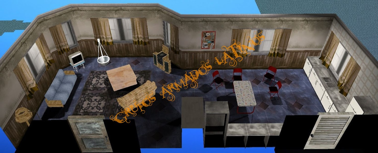 Fotos de los interiores de las casas grupos armados - Fotos de interiores de casas ...