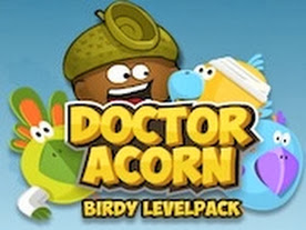 Doctor Acorn Bird Level Pack