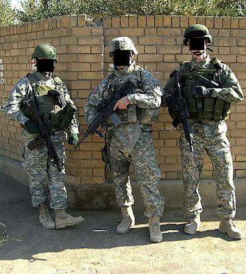 sas iraq 2 5 Pasukan Elit Terbaik di Dunia