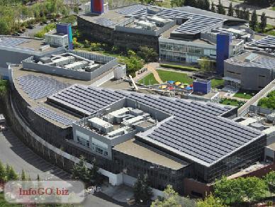 google solarne ploce