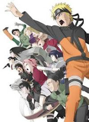 Naruto Shippuuden The Movie 3 : Inheritors of the Will of Fire