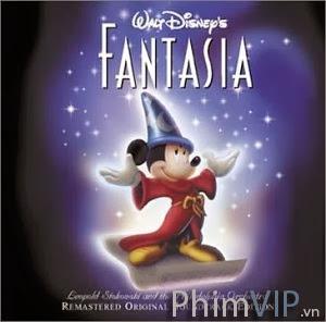 Điều Kì Diệu - Fantasia poster